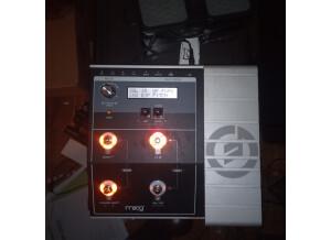 Moog Music MP-201 Multi-Pedal