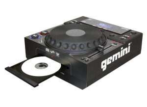 Gemini DJ CDJ-202