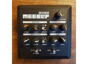Peter Kirn MeeBlip anode