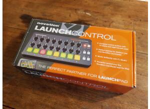 Novation Launch Control