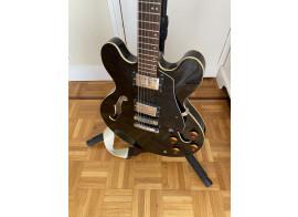 guitare électrique demi-caisse Vantage 635V