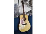 Vends Guitare Folk Fender CD140 LH
