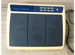 Roland SPD-6