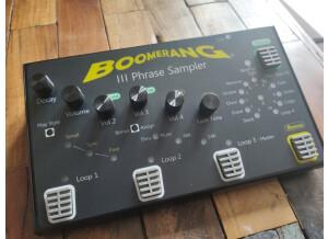 Boomerang III Phrase Sampler (72230)