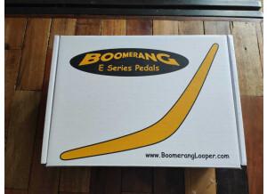 Boomerang III Phrase Sampler (59062)