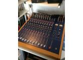 TL Audio M1 12 Channel Tubetracker