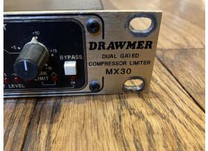 Drawmer MX30