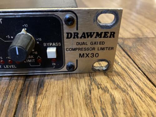 Drawmer MX30 (43863)