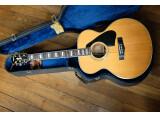 Vends superbe guitare vintage Yamaha CJ-838S Jumbo.