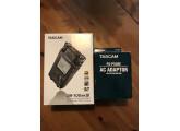 Tascam DR 100 MK 3 + Adaptateur secteur PS-P520E