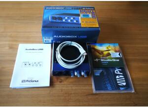PreSonus AudioBox USB (42291)