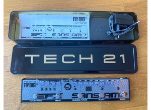 Tech 21 Fly Rig 5 v2