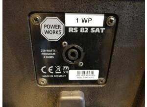 Electro-Voice Sx300