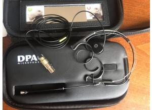 DPA Microphones d:fine Headset (65619)