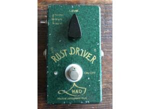 Hao Rust Driver