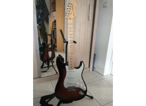 Fender American Special Stratocaster [2010-2018]