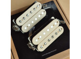 Custom Bucker Alnico 3 - Cecca Guitars