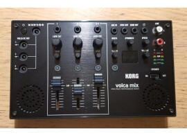 Vends Korg Volca Mix