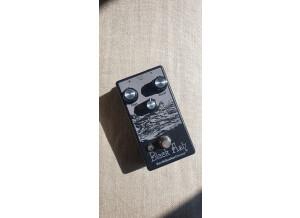 EarthQuaker Devices Black Ash