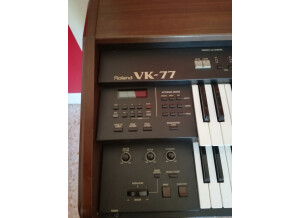 Roland VK 77