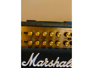 Marshall JVM410C (74124)