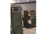 Système COMPLET Martin Audio 4 Têtes AQ10 1x Double Sub S218 1 contrôler Martin AQX 2 Ampli CC2800 limiter DBX 166XS
