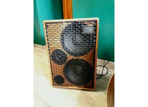 Acus One 10 - Wood
