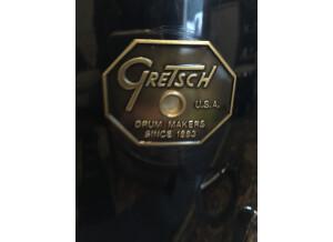 Gretsch Stop Sign Badge