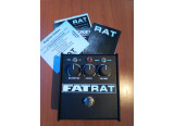 Pro Co Fat Rat Selectable Mosfet