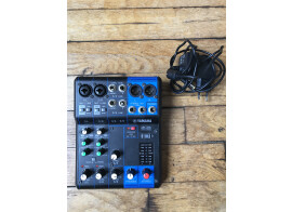Vends Mixette Yamaha MG06