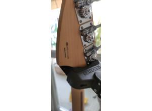 Fender Offset Mustang Bass PJ