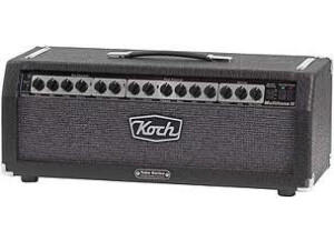 Koch Multitone II 100 Head