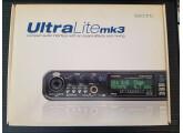 Vends MOTU UltraLite mk3