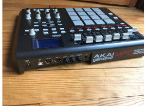 Akai Professional MPD32