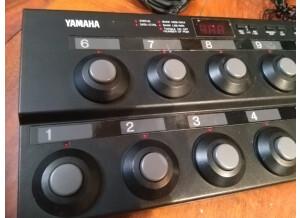 Yamaha MFC-10 Midi Foot Controller