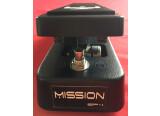 échange Mission Engineering SP-1 contre EP-1 L6