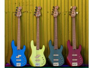 Charvel Pro-Mod San Dimas Bass PJIV