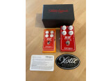 Vends Xotic BB Preamp AT Andy Timmons Limited Edition