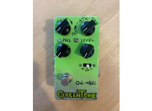 VL Effects Od-one Greentone