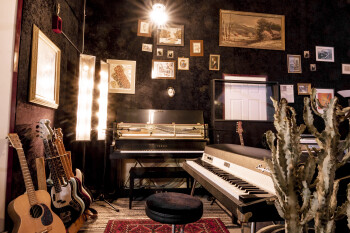 Studio & Home Studio : IMG_6578-HDR
