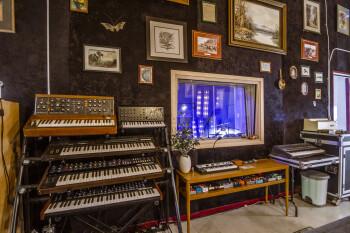Studio & Home Studio : IMG_6582