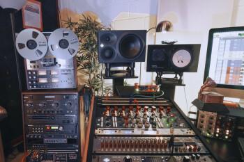 Studio & Home Studio : IMG_6573-HDR