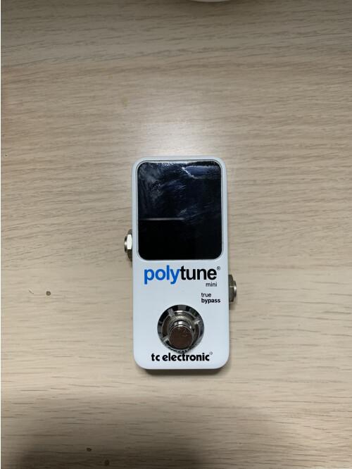 TC Electronic PolyTune Mini (1084)