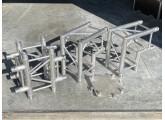 Global Truss F34 Angles, plaques de sol et Connecteurs