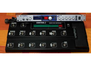 DigiTech GSP1101