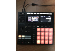 Vends Maschine MKIII avec ses 21 Expansions