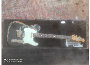 Fender Joe Strummer Telecaster