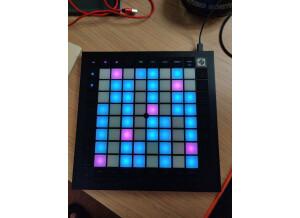 Novation Launchpad Pro mk3
