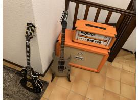 Orange th30 + cab ppc212