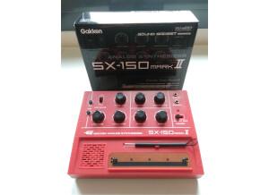 Gakken SX-150 MKII